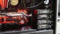 【自作PC】HDDの温度上昇でCrystalDiskInfoの警告音が鳴る!