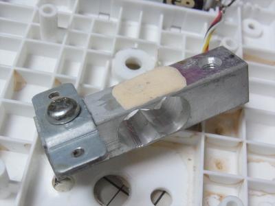 DRETEC (ドリテック) デジタル スケール トルテ 2kg KS-254PK