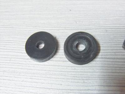 水道 コマ ケレップ 水栓 ゴムパッキン PP12A-1S-14 三栄 呼び13 直径14mm 蛇口