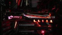 MSI GeForce GTX 1050 GAMING X 2Gレビュー