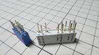 ASUSのQ-Connector(Qコネクタ)の代替品を自作!