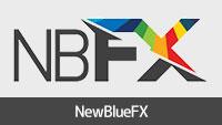 NewBlueFX Amplify for EDIUSをインストールしてみた