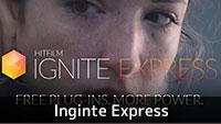 FXHOME無償プラグイン Inginte Express 2017