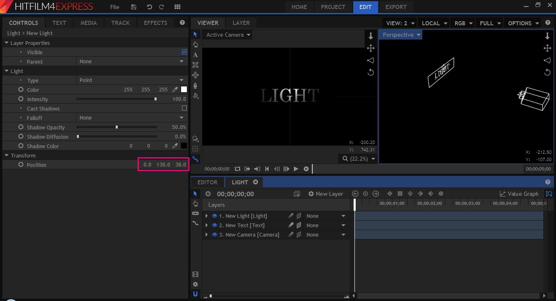 ライト [Light]